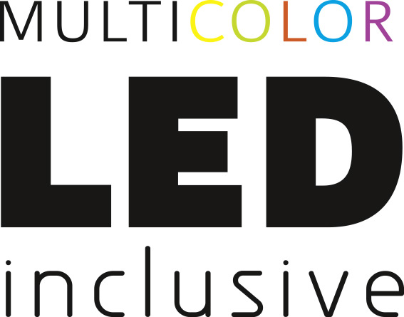Multicolor-LED