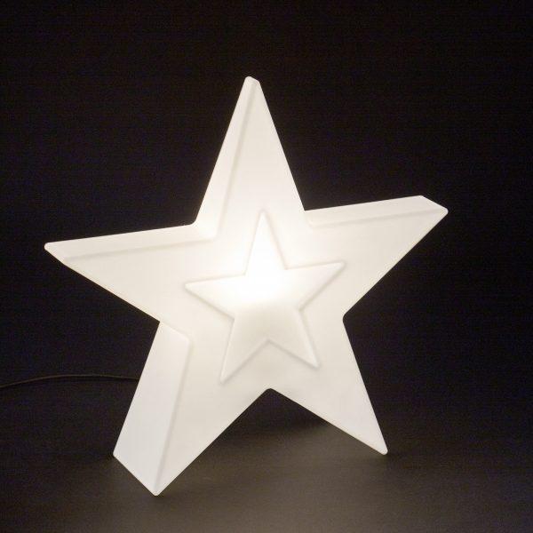 Lumen Style Star Warmweiß